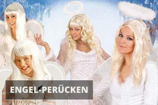 Engel Perücken