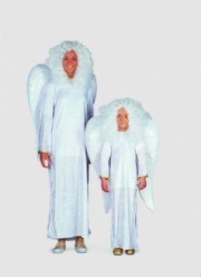 Engel Gewand Kostüm Karneval Fasching Mottoparty