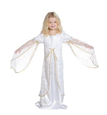 Kleiner Engel Engelskostüm Engelsgewand Kinderkostüm Weihnachten