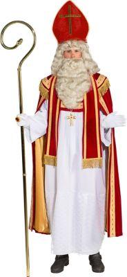 Bischofstab Bischof Santa Claus Stab Luxus Heilige Nikolaus Hirtenstab