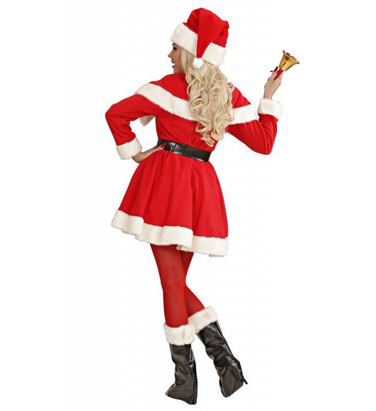 nikol usin weihnachtsfrau frau vom weihnachtsmann miss. Black Bedroom Furniture Sets. Home Design Ideas