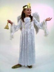 Engel Christkind Engelskleid Deutsche Herstellung Weihnachten Heilig Abend
