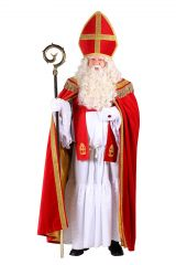 Bischof Sankt Nikolaus heiliger Nikolaus Bischofskostüm Top Qualität