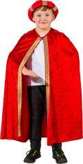Weihnachtsmütze lang 90cm Weihnachtsmannmütze Weihnachtsparty
