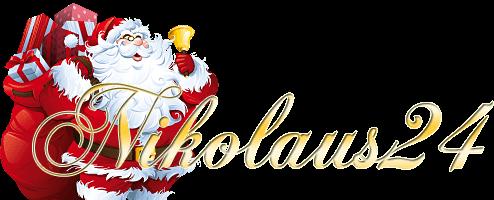 Nikolaus24 Nikolaus und Weihnachtsmannkostüme, Bärte und Perücken